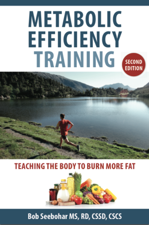 MetabolicTrainingEfficiency