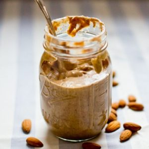 jar nut butter