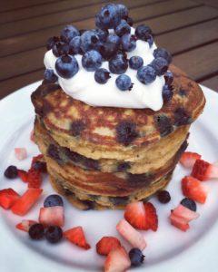 blueberry_protein_pancakes