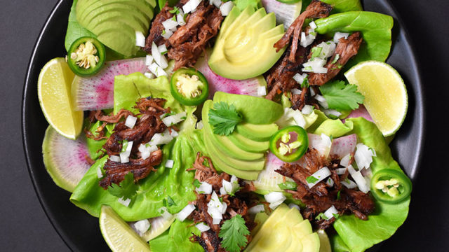 Picture of Carnitas Salad