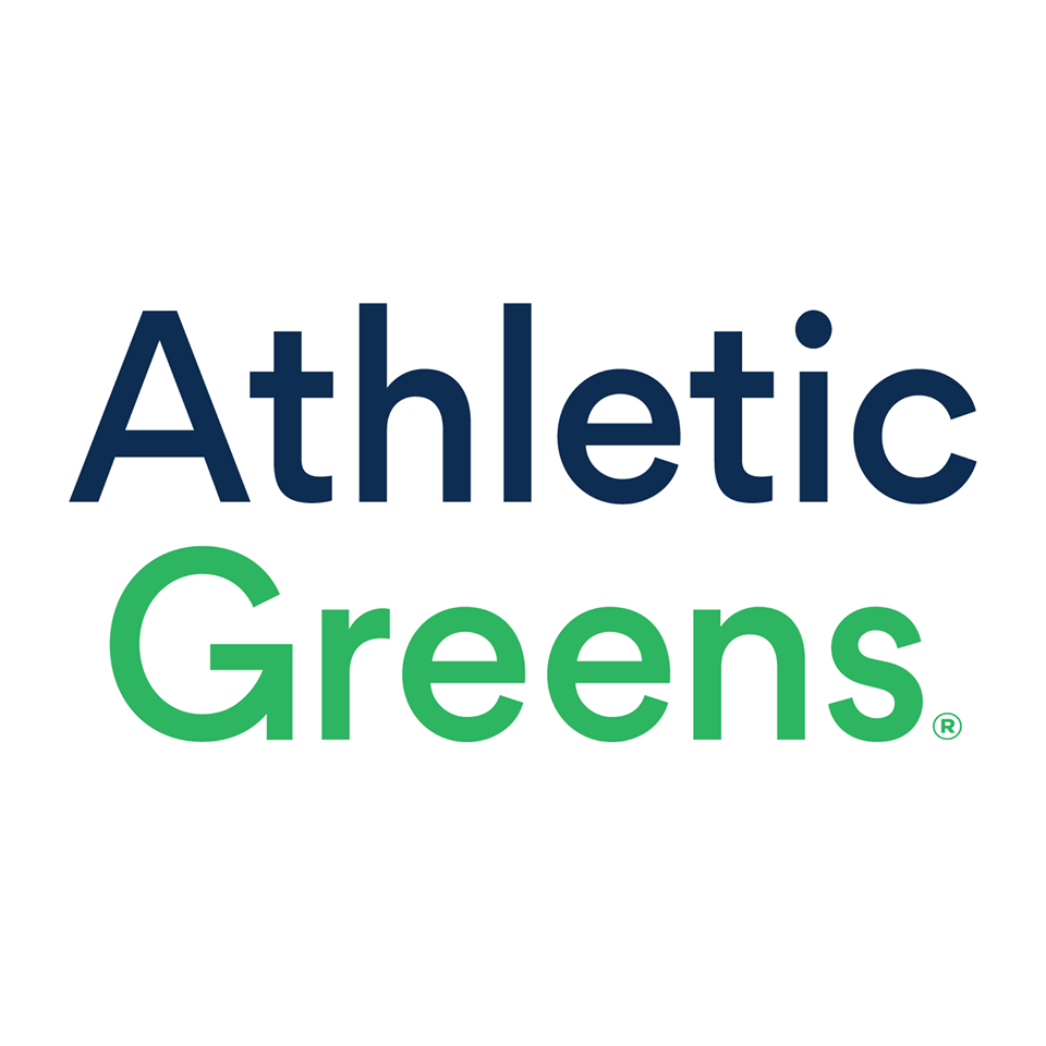 athletic greens logo